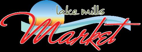 Lake Mills Market